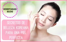 Korean beauy tips