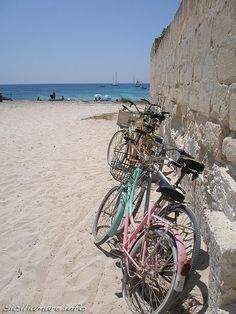mare di Favignana, Sicilia