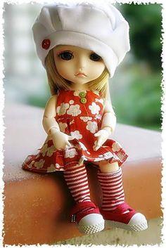 Dolls Pictures, Images, Scraps for Orkut, Myspace