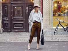 Replace Your Coat With A Calf-Skimming Cardigan | Fashion | PureWow National