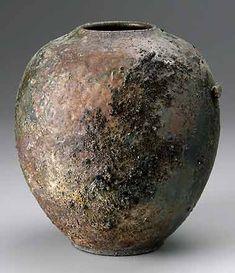 Malcolm Wright Stoneware