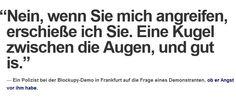 #blockupy via http://daswirdmanjawohlnoch.tumblr.com/