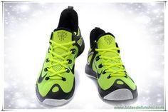 chuteiras portugal Masculino 705370-316 Nike Zoom Hyperrev 2015 Fluorescent Verde / Preto / Branco