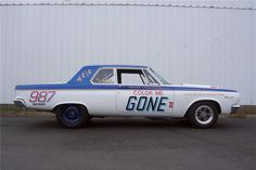 1965 DODGE CORONET Lot 932 | Barrett-Jackson Auction Company