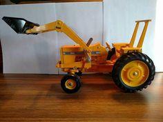 Massey ferguson mf 7256 7272 7274 7278 combine tractor workshop vintage 116 massey ferguson 50e industrial with loader fandeluxe Gallery