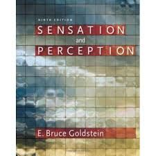 Pin On Sensation And Perception 9th Edition Test Bank