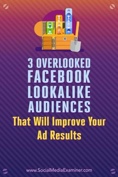 Want better results from your Facebook lookalike audiences? Wondering which custom audiences yield the best-performing lookalike audiences? In this article, you'll discover how to create three highly tuned Facebook lookalike audiences from your most valuable custom audiences. #Facebook #SocialMedia #SocialMediaExaminer