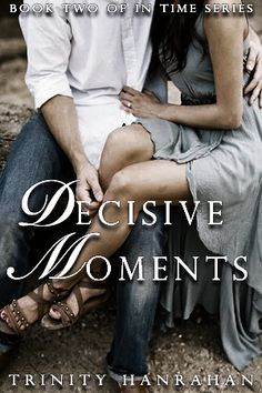 Decisive Moments cover.  Base image is Sawyer Baird Photography.