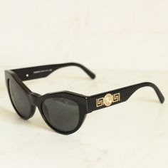 Authentic Versace Sunglasses Rare pair of Versache sunglasses. Great condition. Few minor/small scratches on lens. Versace Accessories Glasses