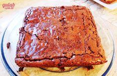 » Brownie de Nutella - Gulab