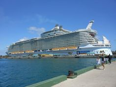 Royal Caribbean's Allure of the Seas---COME ON MARCH 2014!!! Can't wait!!!