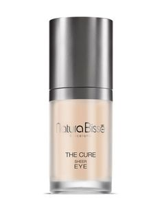 Natura Bisse the cure sheer eye cream Deluxe sample, 0.07 oz