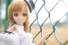 Smart Doll Mirai Suenaga by ffty0126