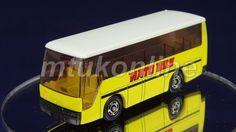 TOMICA 041D ISUZU SUPER HI-DECKER BUS | 1/145 | 41D-1 | ORIGINAL | 1988 JAPAN Old Models, Diecast Models, Hot Wheels, Auction, Japan, Cars, The Originals, Autos, Car