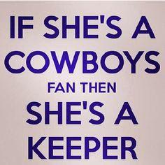 Dallas Cowboys ♡ #CowboysNation