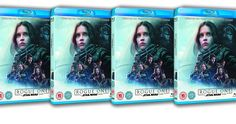 Rogue One: A Star Wars Story Blu-ray Release Date Announced? -- A new report claims fans should expect the Blu-ray release of [Rogue One: A Star Wars Story this spring, just before Star Wars Celebration. -- movieweb.com/...