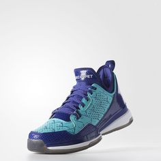adidas - D Lillard PDX Carpet Shoe