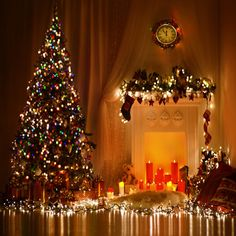 Colorful Christmas Background For Kids.10 Best Christmas Background For Photography Images