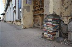 ¡¡¡¡Los libros son la base del conocimiento y .... de casi todo!!!! | Matemolivares