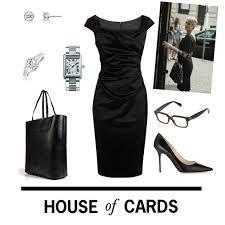 Znalezione obrazy dla zapytania house of cards claire