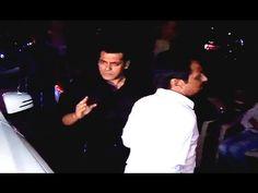 Salman Khan with girlfriend Lulia Vantur at Deanne Pandey's birthday party Salman Khan, Gossip, Girlfriends, Interview, Concert, Birthday, Music, Party, Youtube