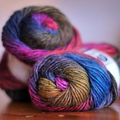 yummy yarn