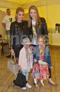 Piotr Rubik z Agatą i córką - Szukaj w Google