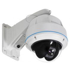 PPMI-21M20A 20X PTZ Outdoor 2 Megapixel IP Camera