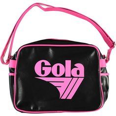 BORSA A TRACOLLA GOLA - € 39,00 scontata dell'8% la paghi solo € 35,90 | Nico.it - #gola #fashionbags #trends #teenagers #fashion #borse #tracollapostino #messengerbag