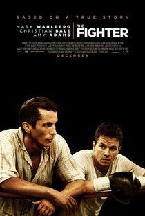 O Vencedor (The Fighter) - Poster / Capa / Cartaz