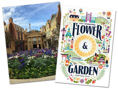 Disney Parks Blog Unboxed – 2016 Epcot International Flower & Garden FestivalMerchandise « Disney Parks Blog