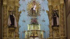 Flos Carmelis  Neste dia, em que a Ordem Carmelita celebra em todo o mundo católico, a Festa de Nosso Pai, Inspirador e Fundador, Santo Elias, contribuo com esta singela homenagem. Ave Maria!