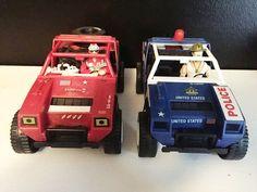 Funskool VAMP Racing Jeep — When It Was Cool