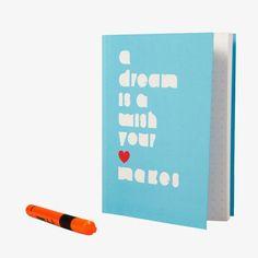 Tagebuch A Dream is a Wish von pulp | MONOQI