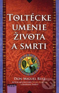 Obľúbený duchovný učiteľ  Don Migel Ruiz vo svojej najnovšej knihe čitateľov vezme na mystickú cestu inšpirovanú Toltékmi. Vďaka toltéckej múdrosti im predstaví hlbší level duchovného učenia a bdelosti... (Kniha dostupná na Martinus.sk so zľavou, bežná cena 14,90 €)