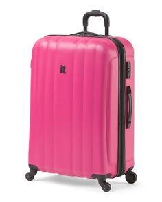 30 Inch Upright Suitcase