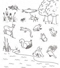 Ovisélet : Állatos feladatlapok Snoopy, Embroidery, Comics, Animals, Fictional Characters, Ideas, Animais, Needlepoint, Animales