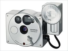What are considered Rare point and shoot cameras? - Photo.net Classic Manual Cameras Forum
