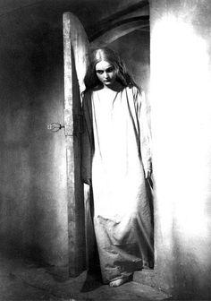 F.W. Murnau's 'Faust' 1926