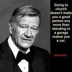 Discover and share John Wayne The Shootist Quotes. Explore our collection of motivational and famous quotes by authors you know and love. Quotable Quotes, Wisdom Quotes, Motivational Quotes, Funny Quotes, Inspirational Quotes, Crush Quotes, John Wayne Quotes, Relationship Memes, Relationships Humor