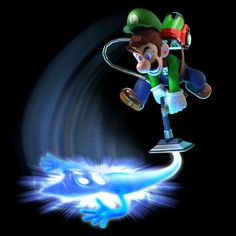 [Gallery] New Luigi's Mansion 3 Artwork (Nintendo By Gamers, For Gamers Mario Und Luigi, Super Mario And Luigi, Super Mario World, Super Mario Brothers, Luigi Mansion, Luigi's Mansion 3, Donkey Kong, Mario Kart, Pokemon