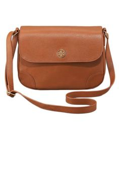 For ladies that love simple: Tory Burch's Robinson @Tory Burch