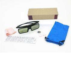 1pc 3D TV active shutter Bluetooth RF 3D glasses for Sony / Konka / Samsung / Panasonic / Sharp / Toshiba 3D TV JU7800/JS9800
