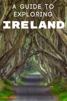A bucket list worthy guide to Ireland. 10 of the best spots to visit and things to do in the country, ranging from Dublin to the Giants Causeway. Best of travel in Europe. | Blog by Travel Dudes: Community for Travelers, by Travelers!