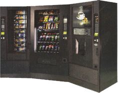 Best way vending is the global leader in the design and manufacture best Full Service Vending NJ. And Beverage Vending Machines NJ