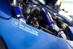 'Fast Show' 2012 - Rotary Power by Dan Fegent, via Flickr