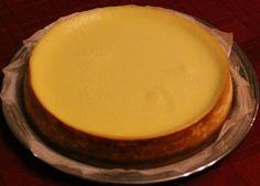 My first lemon cheese cake No Bake Cheesecake, Cheesecake Recipes, Lemon Cheese, Love Cake, Gluten Free, Pudding, Sweet, Glutenfree, Candy