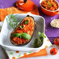 smaczne i łatwe dania wegańskie
