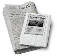 Libros: ¿De papel o electrónicos? NATURA - MEDIO AMBIENTAL