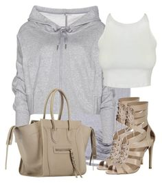 """Affordable"" by xirix ❤ liked on Polyvore featuring adidas"